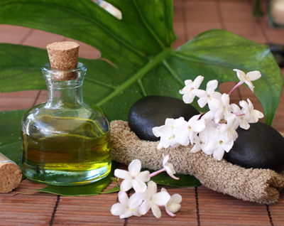 Aromatic essences are for your wellbeing